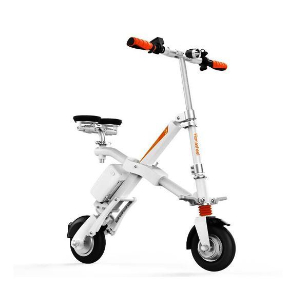 Xe máy, mô tô: Xe điện bảo vệ môi trường - tiết kiệm túi tiền K2