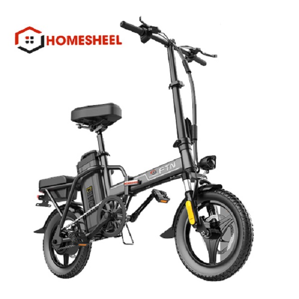 Xe điện HOMESHEEL FTN T5S